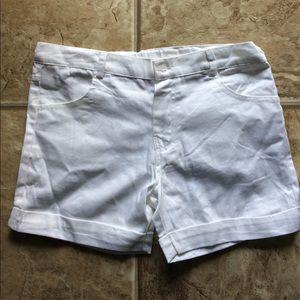 NWOT Girl's Shorts