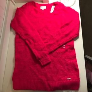 NWT BRAND NEW Gilly Hicks Sweater