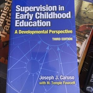Other - Supervision Early Childhood Education
