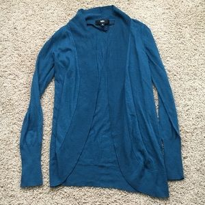 Sweaters - *MOVING SALE*BUY NOW* Gorgeous Teal Cardigan