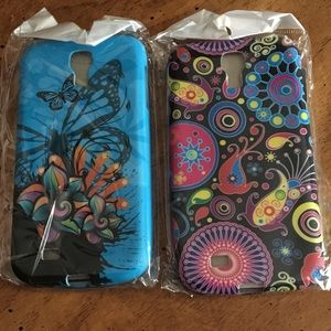 Accessories - Samsung galaxy s4 cases