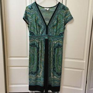 London Times dress - WILL PRICE DROP