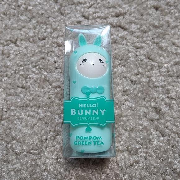 TONYMOLY Hello Bunny ile ilgili görsel sonucu