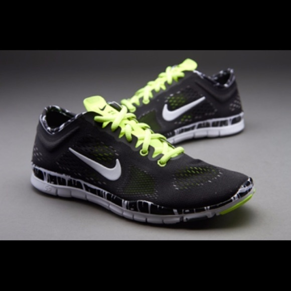 best website cdcad 951c4 Nike Free 5.0 TR Fit 4 Print