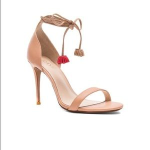 NEW ✨ RAYE Betsy heels // Size: 7
