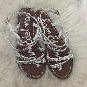 Sam Edelman girls sandal