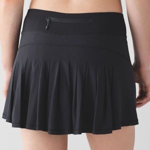 🖤Lululemon Circuit Breaker Skirt-Tall🖤