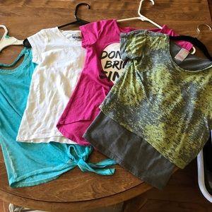 Other - 3 Shirt School Bundle