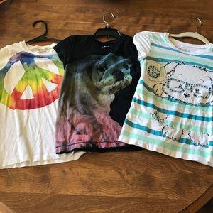 Other - 2 Shirt bundle