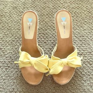 Dani Black shoes