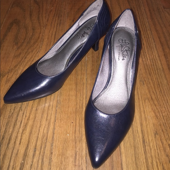 f0dae905d2 Life Stride Shoes | Lifestride Womens Star Dress Pump Nwob | Poshmark