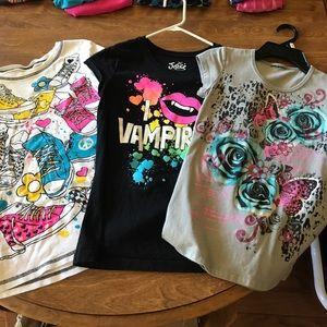 Other - 2 Shirt bundle size 10