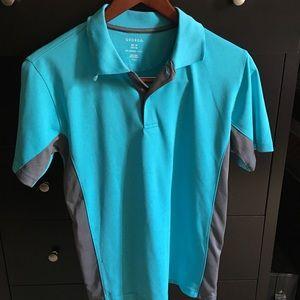 Other - Never worn kids golf polo shirt