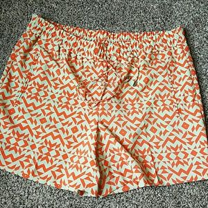 The Limited summer shorts