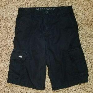 Boys Zoo York Cargo Shorts