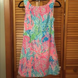 Lilly Pulitzer Lets Cha cha Delia Dress HOLY GRAIL