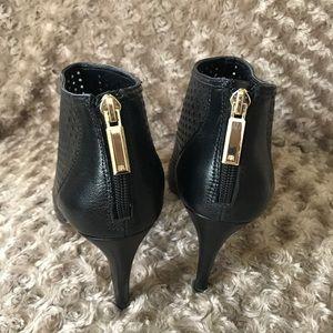 Banana Republic Shoes - Banana Republic Peep Toe Booties