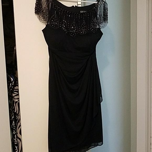 1c85b67ebf dj-jazz Dresses   Skirts - DJ-Jazz cocktail dress size 16