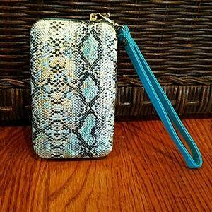 Handbags - Bakers Wristlet