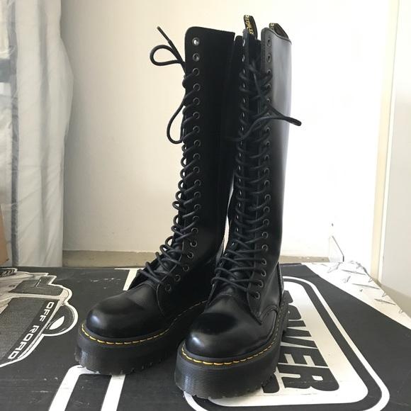 Poshmark Boot Shoes Martens Dr Jadon Dr PC0p6Cqw