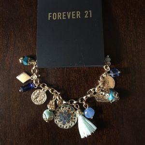 Pretty Forever 21 bracelet