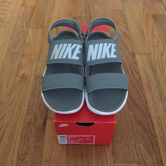 8aafc8516a47 Nike Tanjun Sandals. M 59792128f739bc821000851d
