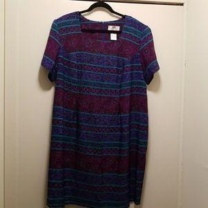 Dresses & Skirts - M9der Woman Dress Size 22WP