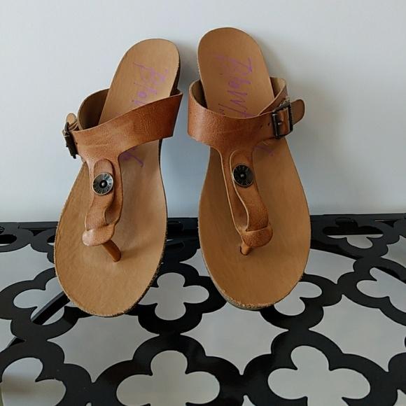 c993f61cbe1b Blowfish Shoes - Blowfish  Greco  Sandals.