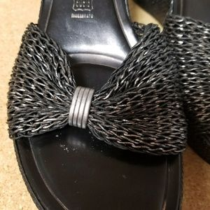 e68a6a04b Vero Cuoio Shoes - PRICE DROP!Vero Cuoio wedge sandals