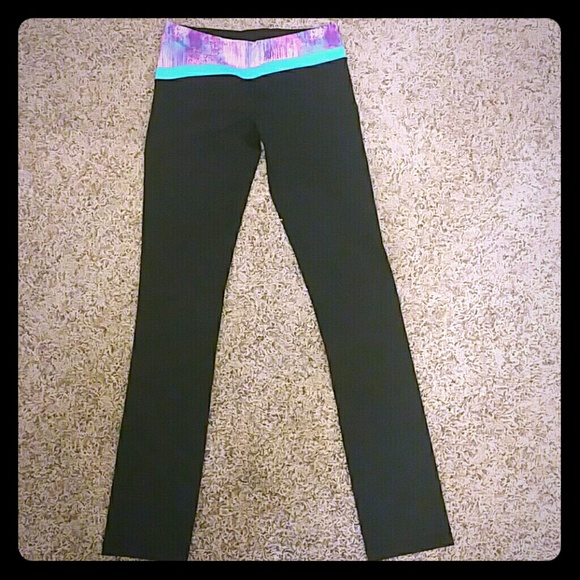 ce64d1c8103c7 Ivivva Bottoms | Skinny Dedication Pant | Poshmark