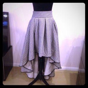 Dresses & Skirts - Italian brand bohemian skirt
