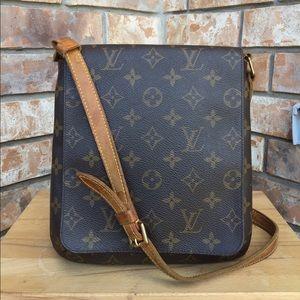 Louis Vuitton Musette Salsa shoulder bag
