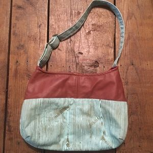 Handbags - Over the shoulder purse