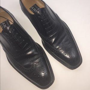 a. testoni Shoes   Mens A Testoni Black