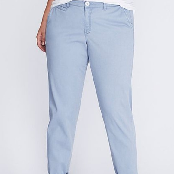 8cda249fddeb5 Lane Bryant Pants