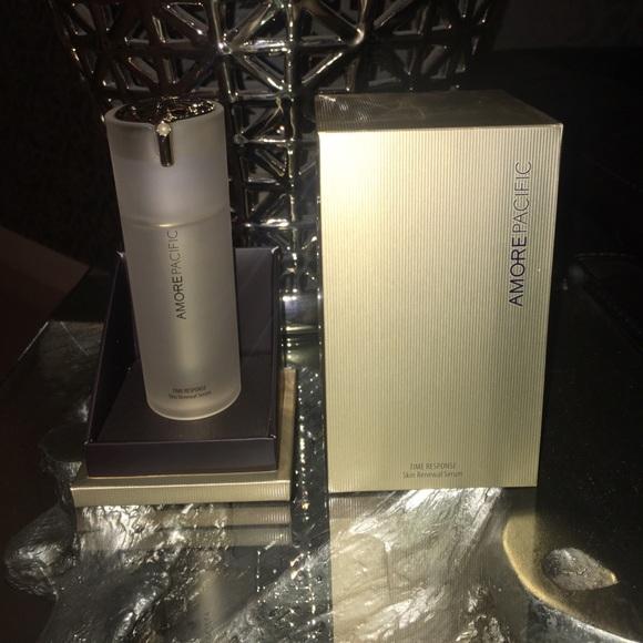 Amore Pacific Makeup - Skin Renewal Serum