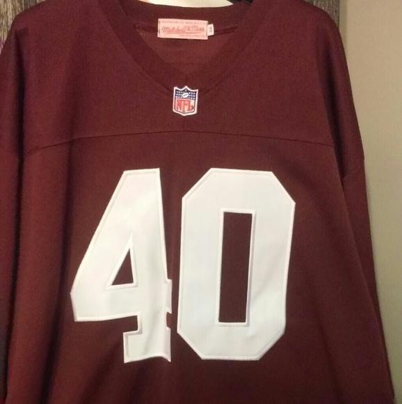 db99fab35572 Arizona Cardinals Throwback jersey