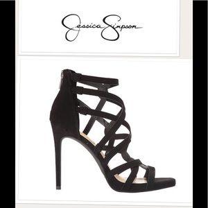 "NEW Jessica Simpson ""Rainah"" sandals 0725"