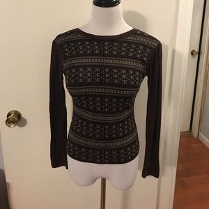 Antipast lightweight sweater.