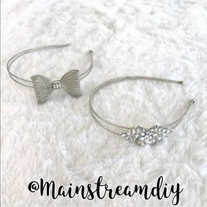 Other - 🎉HP🎉 Headband Bling Bundle Lot