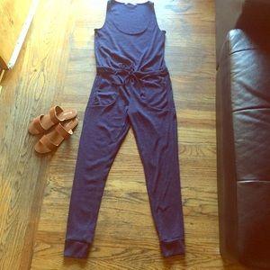 Women's jumpsuit Trafaluc like new