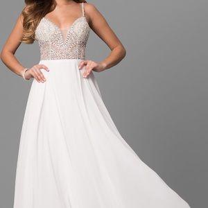 Jovani Bridesmaid/homecoming/prom dress!