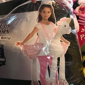 Other - Ride on unicorn costume