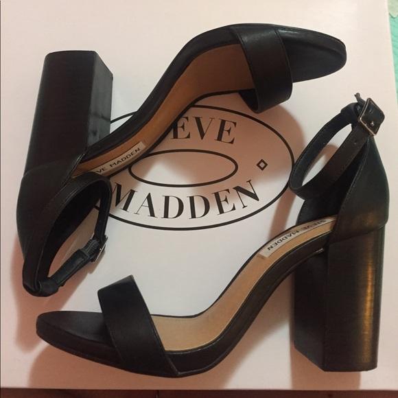cb5da571c23 Steve Madden Shoes - STEVE MADDEN - GARCIA
