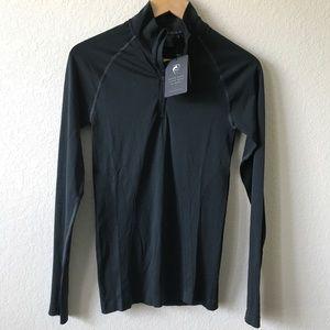 Alphalete 1/4 Long Sleeve Pullover Zip Top