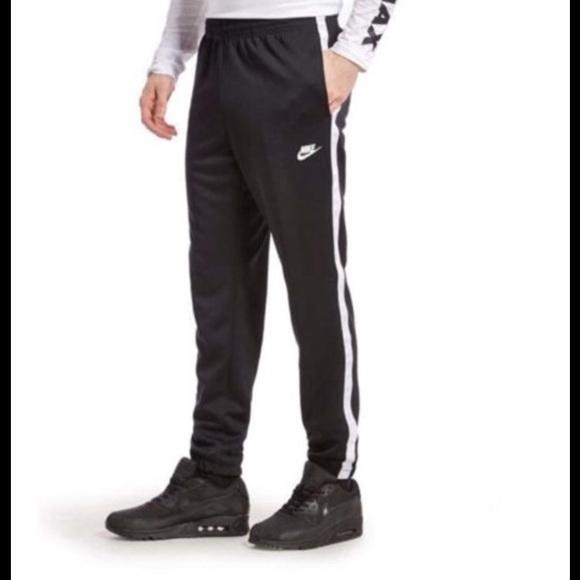 321eee9483eb Nike Tribute Cuffed Sport Casual Track Pants. M 597968c05c12f8044a00794f