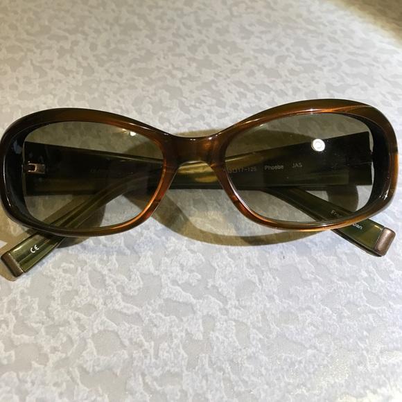 7bda4cb0dd37 Authentic Oliver Peoples Phoebe JAS Sunglasses