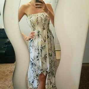 Brand new bebe dress size Small