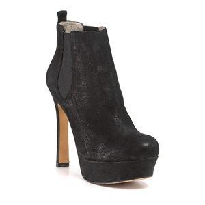 Vince Camuto Baileys Bootie Heels Size 8.5