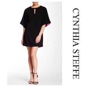 ❗️CLOSING SALE❗️NWT Cynthia Steffe Black Dress